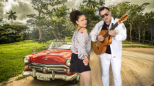 Corazón del Caribe - Kuba - Spanien - Mexico - Karibik