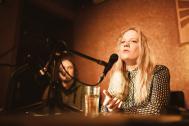 Bonny Lycen - Poetry Slam