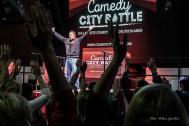 Alex Profant - Nightlife Comedy