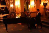 Tobias Wagner - Jazz- und Bar-Piano