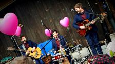 the Dorph - Acoustic Pop Music