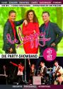 "Partyshowband ""be happy"""
