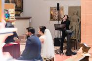 Hochzeitssängerin Sabrina