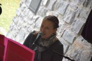 Corina Vocals & Piano