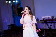 Natalie Gotman - Hochzeitssängerin, Sängerin für Event, Hochzeit, Trauung & Party