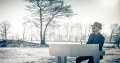 Josef Barnickel | Pianist mit Herz und Hand