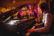 Barpianist & DJ Claudio Lanz