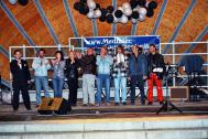 Teddy & the Blue Jeans Band