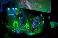Drive In Liveband