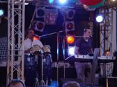 Italy Musiker Italienische Live Musik