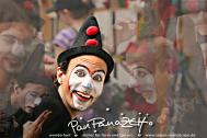 Pan Panazeh & WanderFool Theater