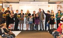 Tanja-Maria Blumentritt / Holgers Licht-Bühne