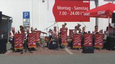 Original Lausitzer Blasmusikanten