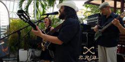 Raffaele Quarta Band