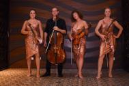 3+1 Quartett Berlin