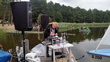 Axel Denda – Akkordeon-Live-Musik