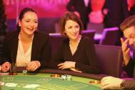 Casino Coup Royal - Mobile Casino Events