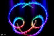 Flying Lights • LED Show