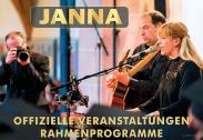 JANNA  ★  Duo / Trio / Band   ★  Hochzeitsband / Liveband