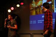 Mitchy & André Katawazi (The Voice of Germany)