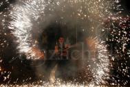 Tanzlicht K * Tanz, Licht- & Feuershows