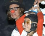 Clown Lino