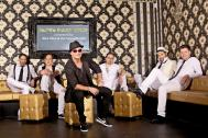 Bruno Mars Show