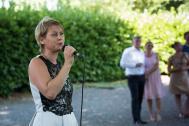 Hochzeitssängerin Diane Eisenhawer