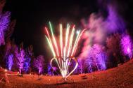 Gloryfire