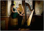 Duo Harfensang