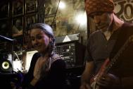 Indijana & The Bandits