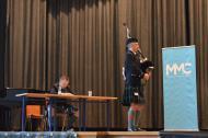 Leipzig Highland Piper (Mathew McKelvie)