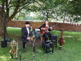 Saxophon Gesang Gitarre