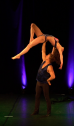 Duo Akrobatik & Tanz Berlin