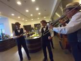 Joe Wulf & the Original Dixieland Jazzband