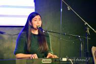 Vera Rivera - Hochzeitssängerin/Eventsängerin am Klavier