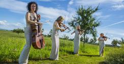 Ladies Swing Quartet