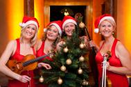 Ladies Swing Quartet