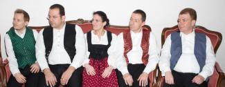 Die Kurpfalz Musikanten