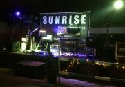 SUNRISE - Die Party-Tanzband