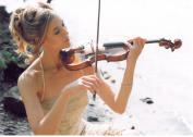 Magic of the Violin - Daniela Reimertz