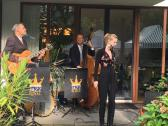 Jazz Royal - Das königliche Jazzerlebnis