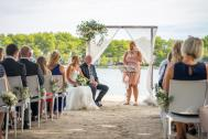 Hochzeitsrednerin & Moderatorin Anne