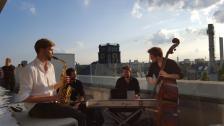 Goethe Street Quartet