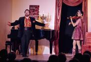 ARIOSO Opera Event