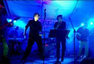 Blue Lane - live Party Band