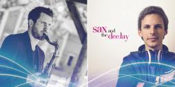 Sax & the DJ // Party Event Saxophon