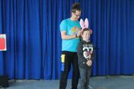 Tim Salabim - Kinderzauberei & Ballonkunst