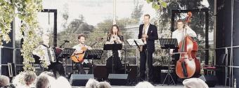 Orchestra Esquinas