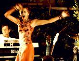 Veronica Gonzalez  WELTMUSIK -  Latin Weihnachte  NAVIDAD LATINA